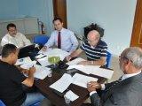 Comissão elege Tema do VII CONTEFFA