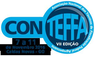 VII CONTEFFA - Evento do VII Congresso Nacional dos Técnicos de Fiscalização Federal Agropecuária